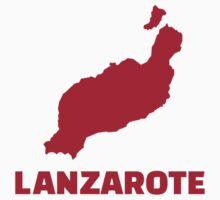 Lanzarote by Designzz