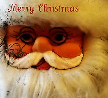 santa claus is coming to town by Cheryl Dunning