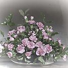 Flowers In Church........... by lynn carter