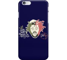 Long Live Steelo Graffiti iPhone Case/Skin