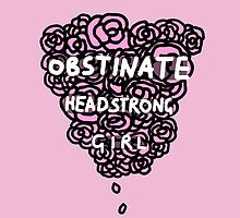 Obstinate Headstrong Girl by swimsuitmaim