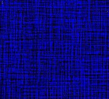 Blue, Blue, Blue by RubenW