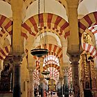 Mezquita de Cordoba by phil decocco