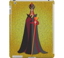 Vile Betrayer  iPad Case/Skin