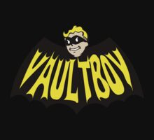 Vaultboy Kids Clothes