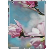 Sugar Magnolia iPad Case/Skin