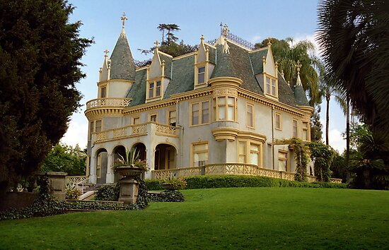 Another Local Victorian Must See I Give You Kimberly Crest House In Redlands Ca Vintage