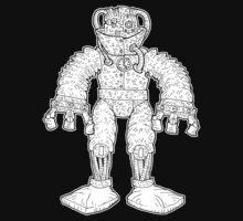 explorer-bot I by kangarookid