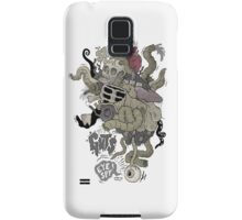 Icky stuff Samsung Galaxy Case/Skin