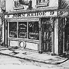 John Kehoe&#x27;s Pub by Alan Hogan