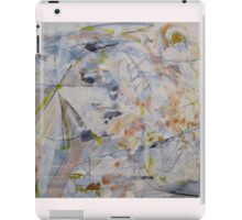The Point of Confluence 6 iPad Case/Skin