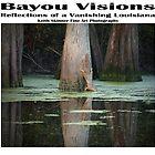 Louisiana Bayou Visions by KSkinner