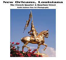 New Orleans Louisiana by KSkinner