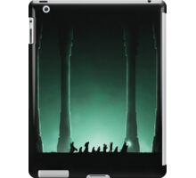 Journey in the Dark iPad Case/Skin