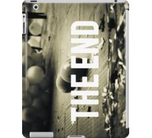 fim iPad Case/Skin