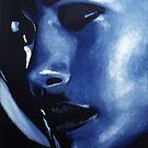 Blue by Gogo Korogiannou