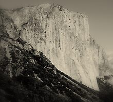 Yosomite's Glacier Rock Climbs by davesdigis
