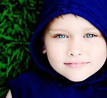 Blue Eyed Boy by Jinx