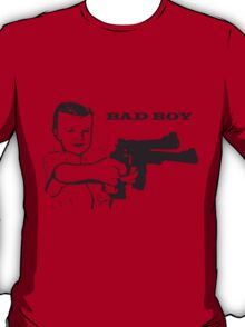 Bad Boy T-Shirt