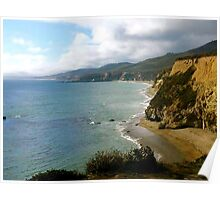 Point Reyes Poster