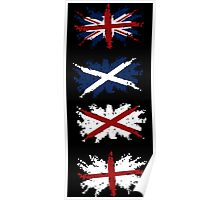 The Union Jack Poster