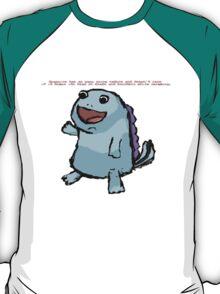 Quagsire T-Shirt