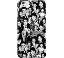 90'S BOYS DID IT BETTER iPhone Case/Skin