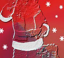 Santa Claus by happyphotos