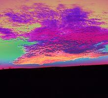 Sunset Bliss by Cheyenne