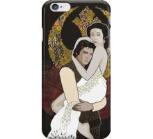 Rebel Love iPhone Case/Skin