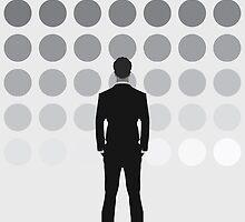 Fifty Shades Of Grey by avbtp