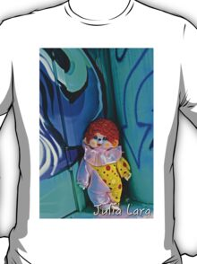Back Alley Clown T-Shirt