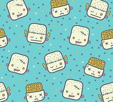We love brains! by motuwe