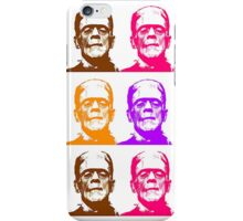 Frankie Goes to Hollywood iPhone Case/Skin
