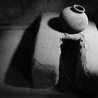Kitchen Pottery Nawarlgarh by Jeff Barnard
