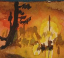 Cajun Sunrise  by Warren  Thompson