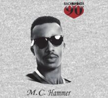 MC Hammer | I love the 90s Kids Clothes