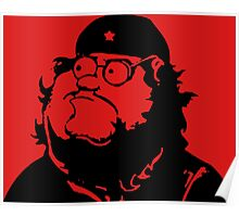 Peter Griffin as Che Guevara Poster