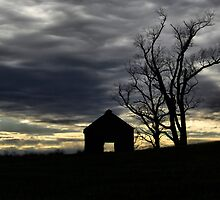 Lexington Silhouettes by Marylee Pope