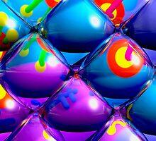 Design Under Glass PLUS a recipe!!!! by Ann Morgan