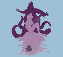 Under The Sea (light blue) T-Shirt
