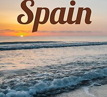 Time for Spain by JJFarquitectos