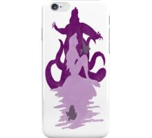 Under The Sea (white) iPhone Case/Skin