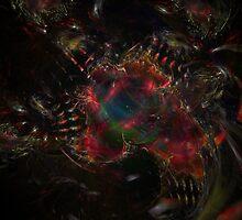 Mystifying Leviathan by Holly Werner