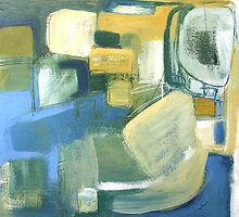 After Lanyon by andrea rowbotham