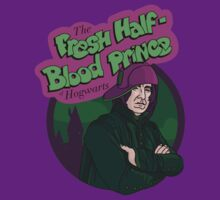 The Fresh Half-Blood Prince by Jen Pauker
