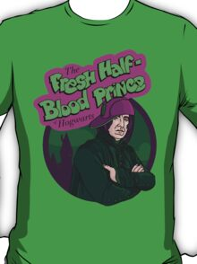 The Fresh Half-Blood Prince T-Shirt