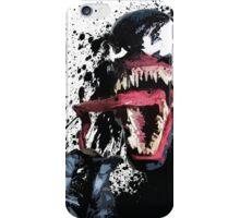 """Venom"" Splatter Art iPhone Case/Skin"