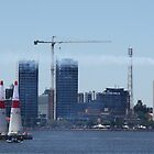 Red Bull Air Race - Perth by Camilla