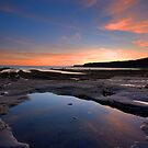 Kimmeridge Bay 3 by bubblebat